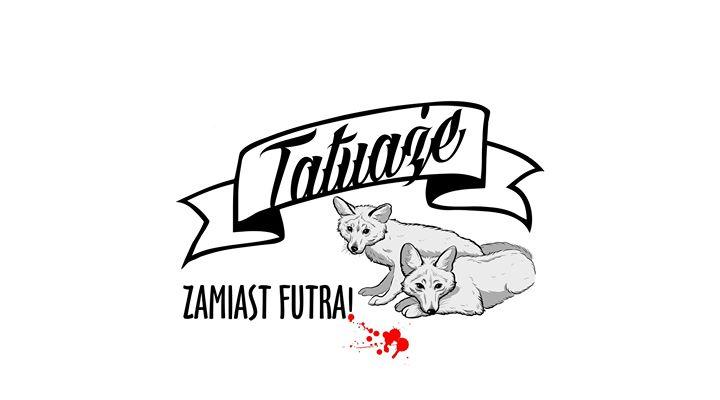 Tatuaże Zamiast Futra Czyli Veganmania Kraków 2019 F7krakow